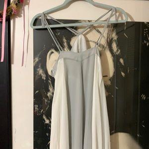 Haoyouduo dress